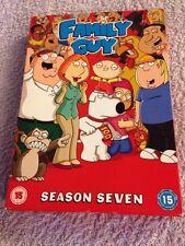 Family Guy Season Seven DVD Box Set