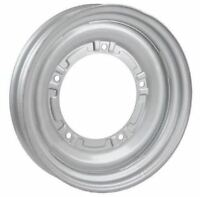 One 19x3 5 Hole Ford 9n Front Tractor Rim Wheel For 4.00-19 Tire Free Shipping