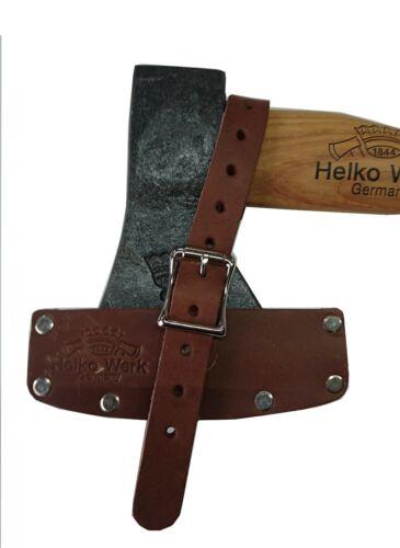 Helko Traditional Line Beil 600g Black Forest Hatchet