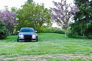 Audi RS4 for sale.