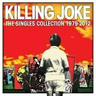 Singles Collection 1979-2012 von Killing Joke (2013)