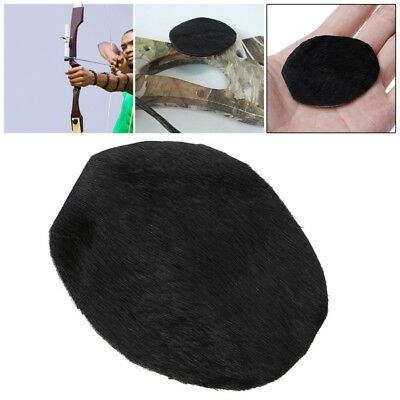 Hunting Archery 3M Adhesive Patch Recurve Bow Traditional Arrows Fur Shoot Rest