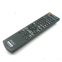 Remote Control RM-ADU007 for Sony HCD-HDX277WC HCD-HDZ278 DVD AV Theater System