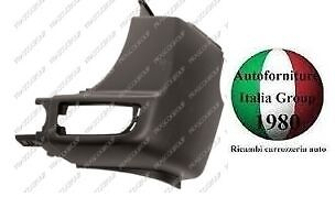 PARAURTI POSTERIORE POST SX MERCEDES SPRINTER 06/>13 2006/>2013