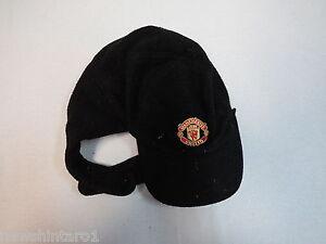 XX-MAN-U-SOCCER-FOOTBALL-SUPPORTER-CHILD-039-S-HAT
