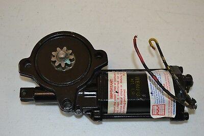 Cardone 42-338 Remanufactured Domestic Window Lift Motor