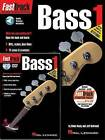 Fast Track: Bass Guitar Method Starter Pack by Blake Neely, Jeff Schroedl (Paperback, 2010)