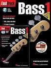 Fast Track: Bass Guitar Method Starter Pack by Hal Leonard Corporation (Paperback, 2010)
