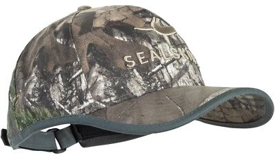 Sealskinz Outdoor Hunting Caccia Berretto Waterproof Cap Berretto Realtree- Modellazione Duratura