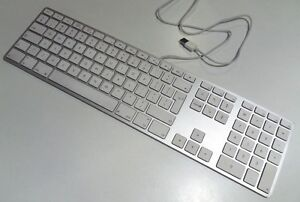 Genuine-Apple-Wired-Aluminium-Extended-Keyboard-A1243-UK-qwerty-iMac