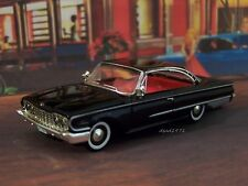 1960 60 FORD GALAXIE STARLINER COLLECTIBLE DIECAST MODEL - 1/64 SCALE DIORAMA