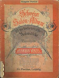 Schweizer-Salonalbum-Band-1-Hermann-Wenzel