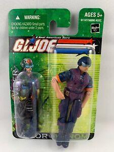 G.I JOE action figure 2004 Cobra Slice V5