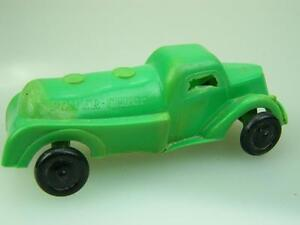 Marquis-Toys-Power-Chief-tanker-plastic-truck-Australia-c1949