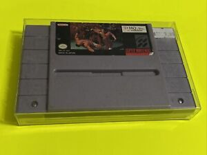 WORKING-SUPER-NINTENDO-SNES-GAME-CARTRIDGE-PIT-FIGHTER-ARCADE-CLASSIC