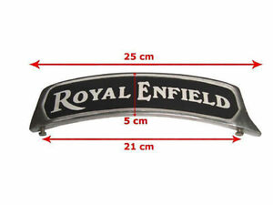 Branded-Customized-Royal-Enfield-High-QualityFront-Mudguard-Alloy-Number-Plate