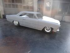 AMT 1/25 1966 Chevy II (Nova) Pro Street Chassis