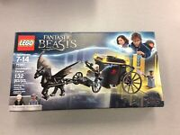 LEGO Fantastic Beasts BRAND NEW  Oakville / Halton Region Toronto (GTA) Preview