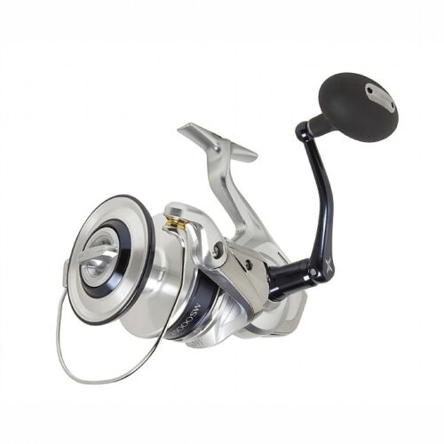 SRG6000SW Shimano Saragosa 6000F 5.7:1 Offshore Spinning Reel