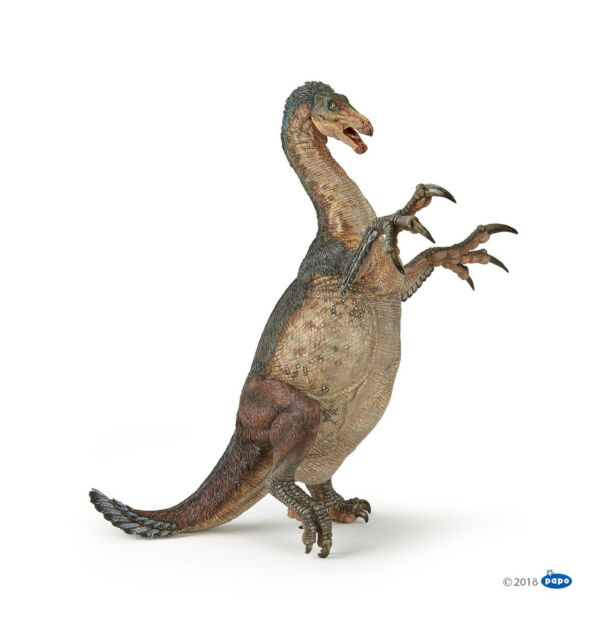 THERIZINOSAURUS Dinosaur 55069 ~ NEW for 2018 ~FREE SHIP/USA w/ $25.+ Papo Items
