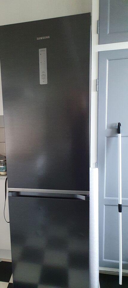 Køle/fryseskab, Samsung, energiklasse A+