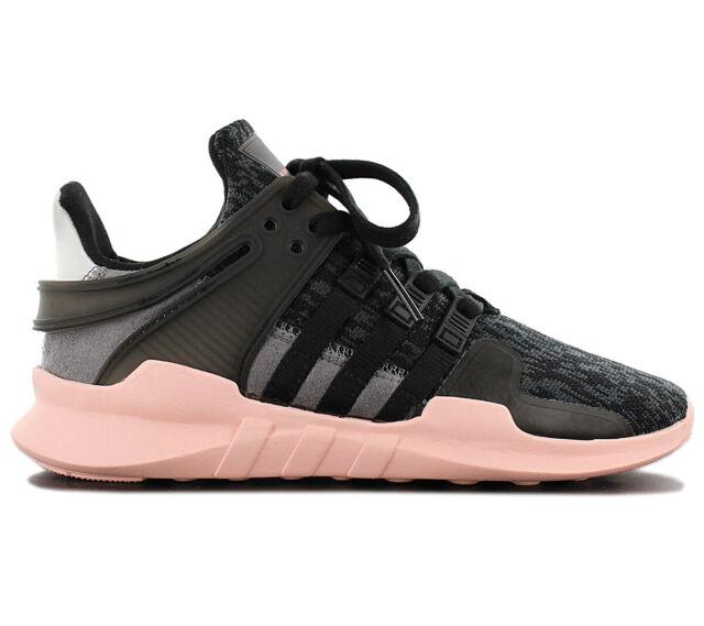 adidas EQT Support ADV W shoes black