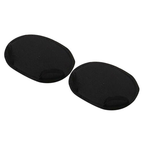 Invisible Slip-resistant High Heeled Shoes Forefoot Half Pads Insoles for Women