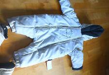 Baby Schneeanzug  60 % Feder 40 % Daunen  Gr.ca 68