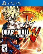 Namco Dragon Ball Xenoverse - Action/adventure Game - Playstation 4 (12029_2)
