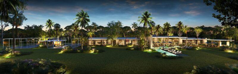 Lotes Residenciales en Preventa en Losantos Cancún