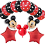 Disney-Mickey-Minnie-Mouse-Birthday-Balloons-Baby-Shower-Gender-Reveal-Pink-Blue thumbnail 20