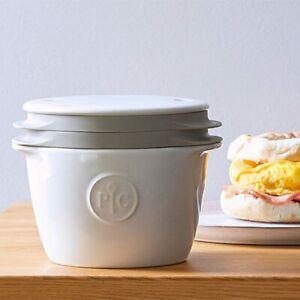 NIB Pampered Chef Breakfast Sandwich Maker #2634