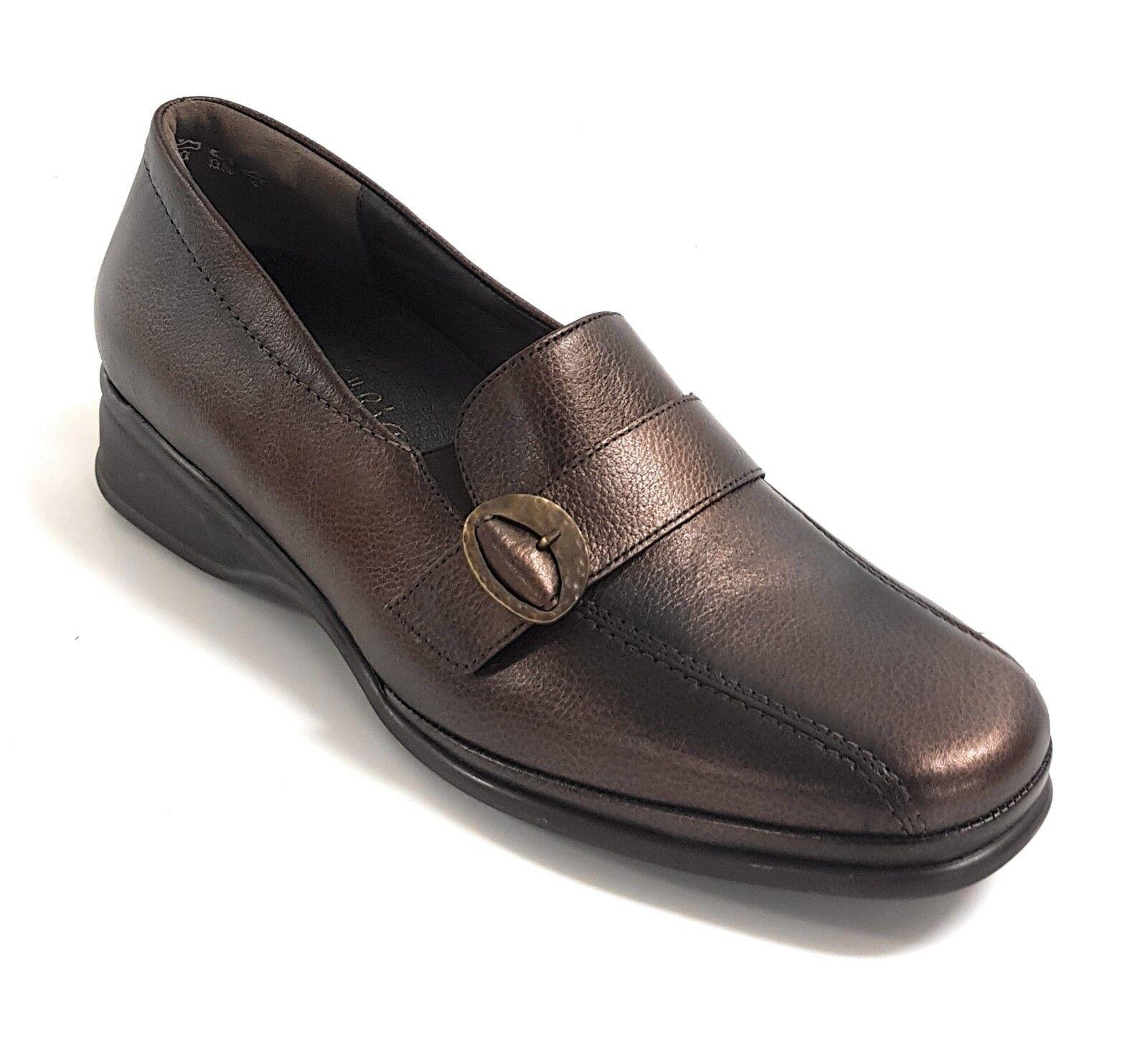 Semler Ria Damen Damens Schuhe Slipper Sneaker Halbschuh PU-Luftpolstersohle PU-Luftpolstersohle PU-Luftpolstersohle d8f709