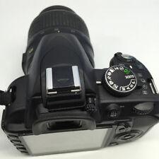 Hot 5 X Bs-1 Hot Shoe Cover For Canon Nikon Olympus Pentax Panasonic DSLR SLR