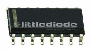 Texas-Instruments-SN74CBT3253D-Multiplexer-Demultiplexer-Dual-4-1-16-Pin-SOIC
