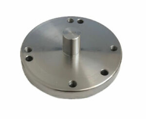 Rdgtools 4 Rotary Table Adaptor Backplate For Fitting