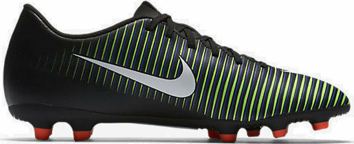 Nike Mercurial Vortex III FG Adults Football Boots (014) + Free AUS Delivery!