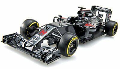 Ebbro EBB18 1//20 2016 McLaren Honda MP4-31 F1 Spanish Grand Prix Race Car
