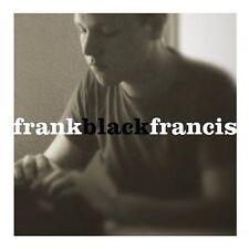 Frank Black Francis by Frank Black (Rock)/Black Francis (Pixies) (CD,...