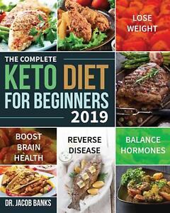 ketogenic diet recipe book