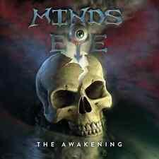 MINDS EYE - The Awakening [Bootcamp Series #26-US METAL*SAVATAGE*MERCYFUL FATE]