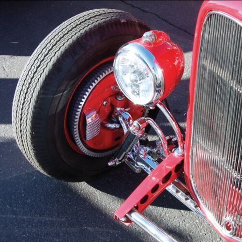 """1933-1934 Ford 4/"""" Drop i Beam Solid Axle classic hotrod 510 xtreme tpi"""