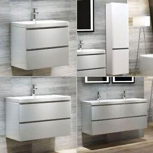 Bathroom Vanity Unit Furniture