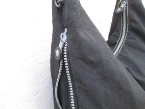 Bag Sac Vintage handtasche À Toile Authentique Extensible Main Kipling qTd0n07Rg