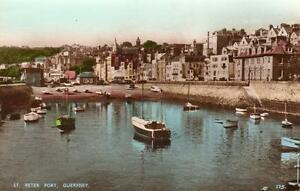 St Peter Port Guernsey unused RP old pc Norman Grut - <span itemprop=availableAtOrFrom>Dorchester, United Kingdom</span> - The buyer has 7 days to return the item (the buyer pays shipping fees). The item will be refunded. Most purchases from business sellers are protected by the Consumer Contract Regulatio - Dorchester, United Kingdom