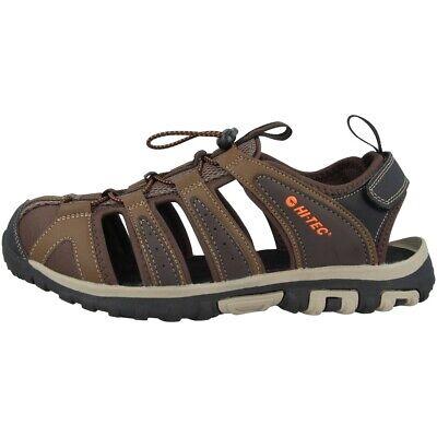 Hi-tec Cove Breeze Scarpe Sandalo Outdoor Trekking Sandali O006716-041-01- Funzionalità Eccezionali