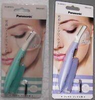 Panasonic Ferrier Facial Shaver Es-wf50 Series Japan Import