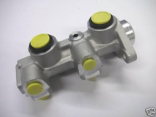 1.0 i 12V ohne ABS Hauptbremszylinder OPEL CORSA B