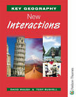 Key Geography: New Interactions: Student's Book by David Waugh, Tony Bushell (Paperback, 2002)