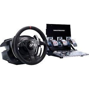 Thrustmaster-T500RS-Lenkrad-schwarz